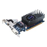 Видеокарта ASUS PCI-E ENGT430/DI/1GD3(LP)/EU  GeForce GT430  with CUDA 1GB DDR3 (128bit) HDMI DVI Retail