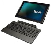 "Планшет Asus TF101 10"" LED/nVidia Tegra 250 (1GHz)/1Gb/16Gb/Mobile docking/WiFi(n)/BT/2WebCam/Li-poly 24.4Wh(9.5hours)/Micro SD reader/Android 3.0"
