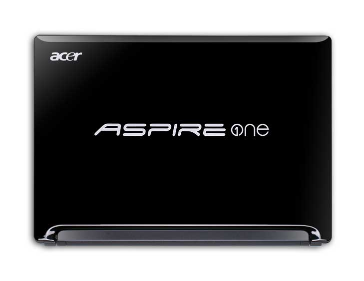 Нетбук Acer Aspire One AO522-C68kk (Black) <LU.SES08.055> 10.1&quot; 1280x720 LED/AMD C60 DualCore/2Gb/320Gb/AMD6250/WiFi/BT3.0/WebCam 0,3/5-in-1/6Cell2.2 (6hrs)/1.3kg/Win 7ST