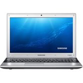 Ноутбук Samsung RV520 <S08> 15.6&quot; HD LED/Intel Core i3 2310M(2,1GHz)/4Gb/500Gb/1Gb nVidia GT520M/DVD±RW DL/ WiFi/BT/Cam/W7HB/ Blue Metallic