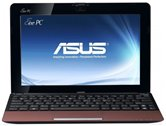 "Нетбук ASUS EEE PC 1015B 10.1"" WXGA LED/AMD С30(1.2Ghz)/2Gb/500Gb/Int:ATI Radeon HD6250/WiFi/Cam/W7S/ Red"