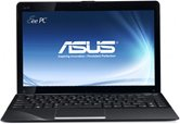 "Нетбук ASUS EEE PC X101H 10.1"" WSVGA LED/Intel Atom N455 (1.66Ghz)/1Gb/320Gb/GMA X3150(int)/WiFi/Сam/W7S/Black/ 1.03kg"
