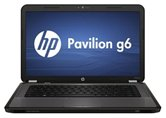 Ноутбук HP Pavilion g6-1214er (charcoal grey) <A5P91EA> 15.6&quot; /Sabine A6-3400M/6Gb/750Gb/HD6470 1Gb DDR3/WiFi/BT/WebCam/W7 HB