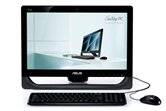 "Моноблок Asus EeeTOP 2011EGT 20"" LED/Intel DualCore E5800/4Gb/500Gb/ATI HD5470 512Mb/DVD-RW/ExG/Multi/RK/WiFi/Web cam/KB+m/DOS/Black"