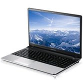 "Ноутбук Samsung 300E5A-S06 15.6"" HD LED/Intel Core i3 2330M(2,2GHz)/4Gb/320Gb/512Mb nVidia GT520M/DVD±RW DL/ WiFi/BT/Cam/W7HB/ Silver"