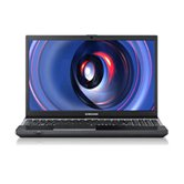 "Ноутбук Samsung 300V5A-S0Y 15.6"" HD LED/Intel Core i7 2670QM(2,2GHz)/4Gb/500Gb/1Gb nVidia GT520M/DVD±RW DL/ WiFi/BT/Cam/W7HB/ Silver"