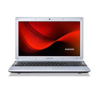 "Ноутбук Samsung RV520 <S06> 15.6"" HD LED/Intel Core i3 2310M(2,1GHz)/3Gb/320Gb/1Gb nVidia GT520M/DVD±RW DL/ WiFi/BT/Cam/W7HB/ Blue Metallic"