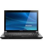 "Ноутбук Lenovo IdeaPad B560A <59-306207> 15.6"" WXGA LED/Intel Core i3-370M (2.4GHz)/ 3Gb/ 320Gb/ 512Mb GF310/ DVD±RW/ WiFi/ Web-cam/ Win7 HB"