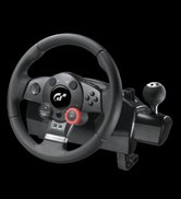 [941-000021] Руль Logitech Driving Force GT