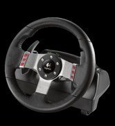 941-000046 Руль Logitech G27 Racing Wheel