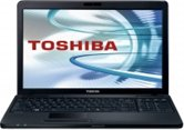 Ноутбук Toshiba Satellite C660-2DF <PSC1LE-03V01RRU> 15.6 HD/Intel B800/2GB/320GB/DVD±RW/WiFi/WebCam/Win7 Starter