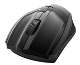 Мышь GIGABYTE ECO500 / USB / 2.4GHz Wireless / Laser / Black