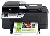МФУ A4 HP Officejet 4500 Wireless All-in-One (CB867A)