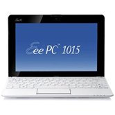 "Нетбук ASUS EEE PC 1015BX 10.1"" WXGA LED/AMD С60(1-1.33Ghz)/2Gb/320Gb/Int:ATI Radeon HD6290/WiFi/Cam/W7S/ White"
