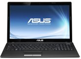 "Ноутбук ASUS K53Z (X53Z) 15.6"" HD LED/AMD E2-300M (1.8GHz)/2Gb/320Gb/AMD HD6380(int)/DVD±RW SM/WiFi/Cam/Dark Brown/DOS"