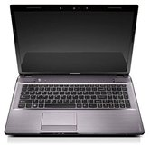 Ноутбук Lenovo IdeaPad Z570 <59-314612> 15.6&quot; WXGA LED/Intel Core i3 2330M (2.2GHz)/4Gb/320Gb/1GB GT520M/DVD±RW/WiFi/Web-cam/Win7 HB