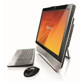 "Моноблок Lenovo IdeaCentre B320 (57-302513) 21.5"" /Core i3-2120S (3,3GHz)/4Gb/1TB/ATI Radeon HD6450 1GB/DVDRW/WiFi/BT/WebCam/Keyboard&Mouse/W7 HB"