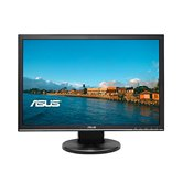 "Монитор 22"" Wide TFT Asus VW226T Black (50000:1, 250cd/m2, 5ms, DVI, audio)"