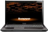 Ноутбук Lenovo IdeaPad G570 <59-313409> 15.6&quot; WXGA LED/ Intel B950 (2.1Ghz)/ 2Gb/ 320Gb/ Intel HD/ DVD±RW/ WiFi/ Web-cam/ 6cells/ Win7 HB