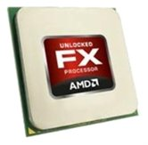 Процессор AMD X4 FX-4100 (3.6GHz(3.8GHz), 4 ядра, L2=4MB, L3=8MB, TDP 95W) AM3+ BOX