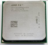 Процессор AMD X6 FX-6100 (3.3GHz(3.9GHz), 6 ядер, L2=6MB, L3=8MB, TDP 95W) AM3+ BOX