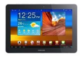 "Планшет Samsung Galaxy Tab GT-P7500 FKDSER 10.1"" LED/nVidia Tegra 250 (1GHz)/1Gb/16Gb/3G/WiFi(n)/BT 3.0/GPS/Cam 3Mp+2Mp/7000mAh/And 3.1/Black"