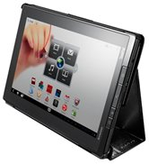 Планшет Lenovo ThinkPad Tablet <NZ72ERT> 10.1&quot; nVidia Tegra Dual Core (1GHz)/ 1Gb/ 32Gb/ 3G/GPS/ Wi-Fi/ BT/ Web-cam/ стилус/ Android 3.1