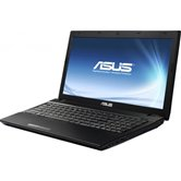 "Ноутбук ASUS P53SJ 15.6"" HD LED/Intel Core i5 2450M(2.5GHz)/4Gb/500Gb/1Gb ATI Radeon HD6470/DVD±RW SM/BT/WiFi/Cam/W7HP/Black"