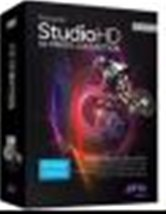 Программное обеспечение Pinnacle Systems STUDIO Ultimate Collection V.15