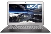Ультрабук  Acer S3 S3-951-2634G25nss <LX.RSE02.095> 13.3&quot;  CineCrystal™/Core i7 2637MB/4Gb/SSD 240Gb/Intel HD Graphics 3000/DVD±RW/WiFi (802.11 b/g/n)/BT4.0/Web-cam1.3M/3cell3.26/5in1/1.4kg/W7HP 64 silver