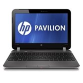 "Ноутбук HP Pavilion dm1-4101er (charcoal grey) <A8J10EA> 11,6"" /Brazos E450/4Gb/500Gb/UMA/bgn+BT/WebCam/W7 HP"