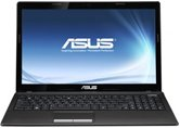 "Ноутбук ASUS A54H 15.6"" HD LED/Intel Celeron B800(1,5GHz)/2Gb/320Gb/DVD±RW SM/WiFi/Cam/Black/W7HB"