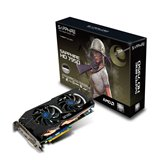 Видеокарта Sapphire PCI-E (11196-02-40G) Radeon HD7950 (OC) 3GB GDDR5 (384bit) DVI-I/ Dual mini DP/ HDMI/ Full Retail