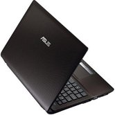 "Ноутбук ASUS K53E 15.6"" HD LED/Intel Core i3 2350M(2.3GHz)/3Gb/320Gb/GMA HD 3000(int)/DVD±RW SM/WiFi/Cam/W7HB"