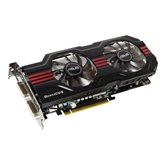 Видеокарта ASUS PCI-E ENGTX560 TI DC2 TOP/2DI/2GD5 GeForce GTX560Ti  with CUDA 2GB DDR5 (256bit) Dual DVI miniHDMI Retail