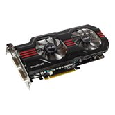 Видеокарта ASUS PCI-E ENGTX560 TI DC2/2DI/2GD5  GeForce GTX560Ti  with CUDA 2GB DDR5 (256bit) Dual DVI miniHDMI Retail