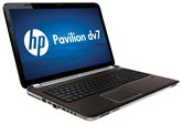 Ноутбук HP Pavilion dv7-6c54er (Metal dark umber) <A8V18EA> 17.3&quot; /Core i7-2670QM/8Gb/1.5Tb/HD7690M 2Gb DDR5/DVD-RW/HDMI/WiFi/BT/WebCam/W7 HP