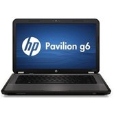 Ноутбук HP Pavilion g6-1305er (charcoal grey) <A8M74EA> 15.6&quot; /Sabine A6-3420M/6Gb/750Gb/HD7450 1Gb DDR3/DVD-RW/HDMI/WiFi/BT/WebCam/W7 HB