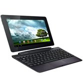 "Планшет Asus TF201 10"" LED/nVidia Tegra 3 (1,3GHz)/1Gb/32Gb/Mobile docking/WiFi(n)/BT/2WebCam/Li-poly 33,8Wh(12hours)/Micro SD reader/Android 3.2/ Silver"