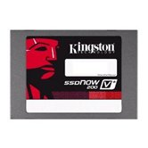 "Накопитель SSD Kingston 2,5"" SATA-III V+200 Series 240GB SVP200S3/240G"