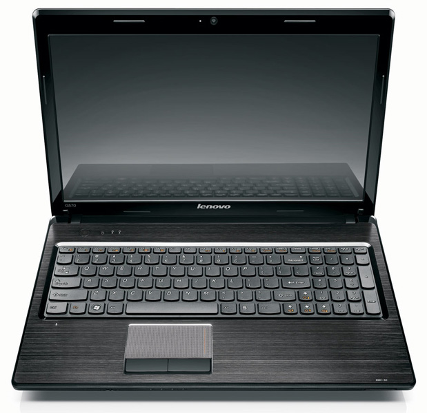 "Ноутбук Lenovo IdeaPad G570 <59-319639> 15.6"" WXGA LED/ Intel B960 (2.2Ghz)/ 2Gb/ 500Gb/ DVD±RW/ WiFi/ Web-cam/ 6cells/ Win7 HB"