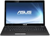 "Ноутбук ASUS K53SD 15.6"" HD LED/Intel Core i5 2450M(2.5GHz)/4Gb/500Gb/2Gb nVidia 610M/DVD±RW SM/WiFi/Cam/W7HB/Black"