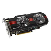 Видеокарта ASUS PCI-E HD7850-DC2-2GD5 Radeon HD7850 2GB DDR5 (256Bit) DVI HDMI 2xminiDP Retail