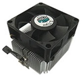 Кулер CoolerMaster DK9-7G52A-0L-GP AM3/AM2+/AM2 (30шт/кор, алюм, 3 pin, TDP 95W) Color BOX