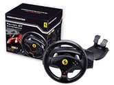2960697 Руль+педали Thrustmaster Ferrari GT Experience (PC/PS3/PS2)