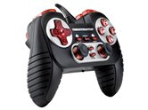 2960699 Геймпад Thrustmaster Dual Trigger 3 in 1 rumble force (PC/ PS2/ PS3)