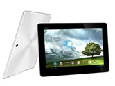 "Планшет Asus TF300TG 10"" LED/nVidia Tegra 3 T30 Quad-Core/1Gb/32Gb/Mobile docking/3G/WiFi/BT/GPS/2Cam/Li-poly (12hours)/White/Android 4.xx/"