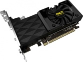 Видеокарта PALIT GeForce GT640 / 1GB DDR3 128BIT / NEAT6400HD01-1070F / BULK