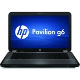 Ноутбук HP Pavilion g6-1325er (charcoal grey) <B1W56EA> 15.6&quot; /Sabine A6-3420M Quad/4Gb/500Gb/HD7450 1Gb//WiFi/bgn+BT/W7 HB