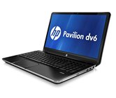Ноутбук HP Pavilion dv6-7057er (Midnight black) <B3N26EA> 15.6&quot; HD LED/Core i7-3610QM/8Gb/1TB/GT 630M 2Gb/WiFi/bgn+BT/W7 HP